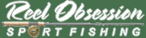 Reel Obsession Sport Fishing Logo